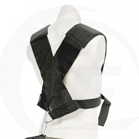 Professional Driving Power Sled - Harness