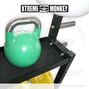 Crosstraining Storage Rack
