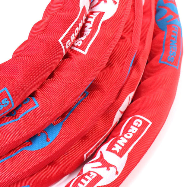 Gronk Fitness Battle Rope - 30'