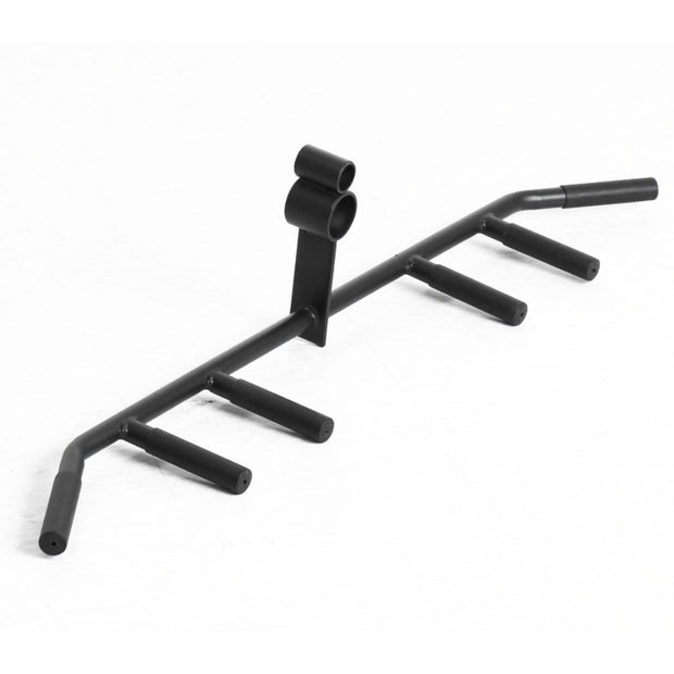 T-Bar Row Multi-Grip Handle Bar Attachment For Landmines