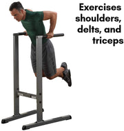 Body Solid Dip Station