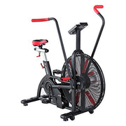 Chaimberg RXM Air Bike - Gronk Fitness Edition