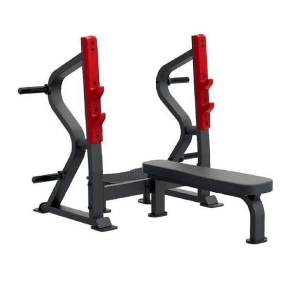 Element IRON 7028 Flat Olympic Bench Press