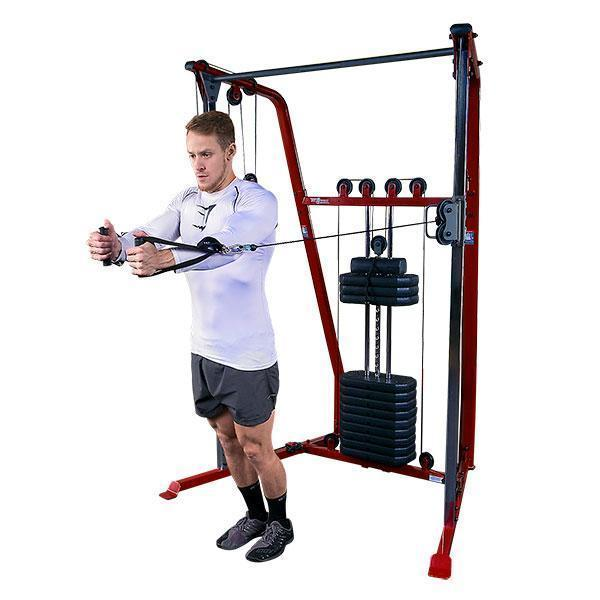 BEST FITNESS FUNCTIONAL TRAINER - BFFT10