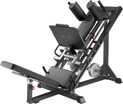 BodyCraft F660 - Leg Press/ Hip Sled