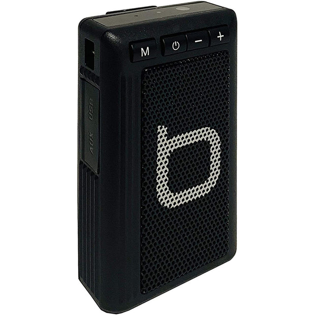 Bumpboxx Bluetooth Retro Pager Beeper
