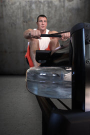 Gronk Fitness High Rise WaterRower