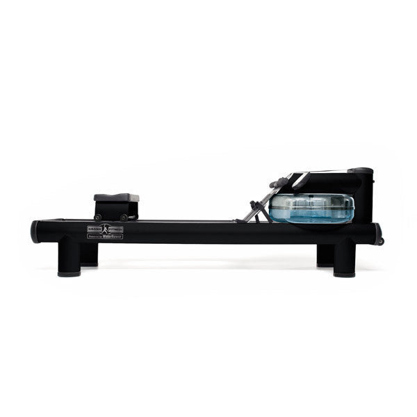 Gronk Fitness M1 WaterRower - Side View