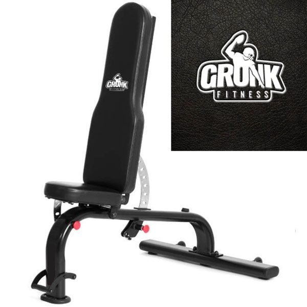 Gronk Fitness HD FID Bench