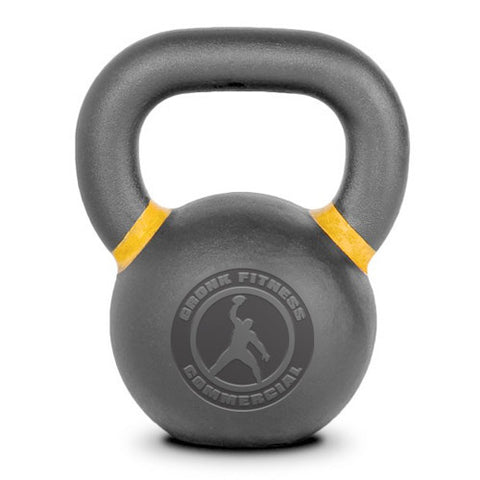 Kettlebells - Cast Iron