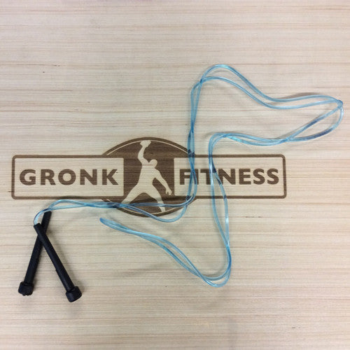 Gronk Fitness Speed Jump Rope