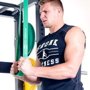 Gronk Fitness Strength Band - Medium
