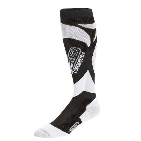 Compression Twist Sock