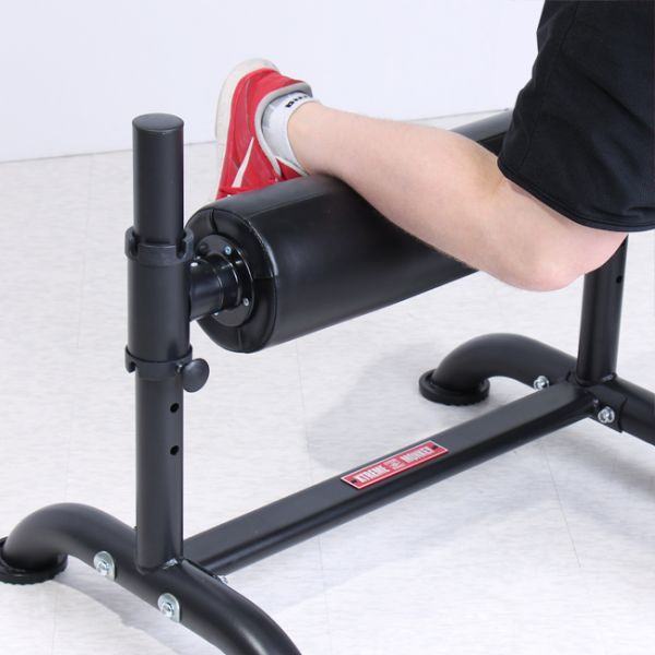 Xtreme Monkey Adjustable Split Squat