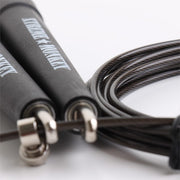 Ball Bearing Adjustable Cable Speed Jump Rope