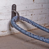 Battle Rope / Undulation Rope Anchor