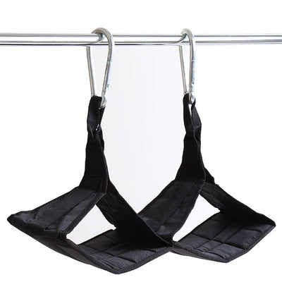 BeachBody Hanging Ab Straps
