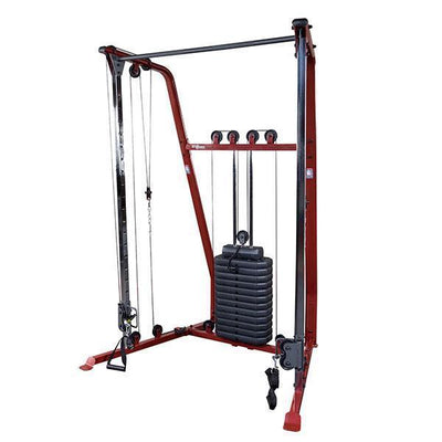 BEST FITNESS FUNCTIONAL TRAINER - BFFT10R