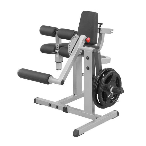 Body-Solid CAM Series Seated Leg Extension / Seated Leg Curl GCEC340