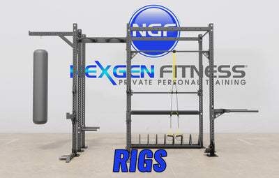 NexGen Gym - Rigs