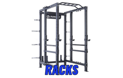 NexGen Gym - Racks