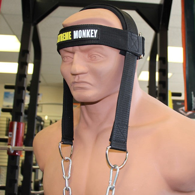 Xtreme Monkey Head Harness