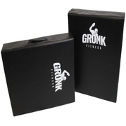 Gronk Fitness Crash Cushion
