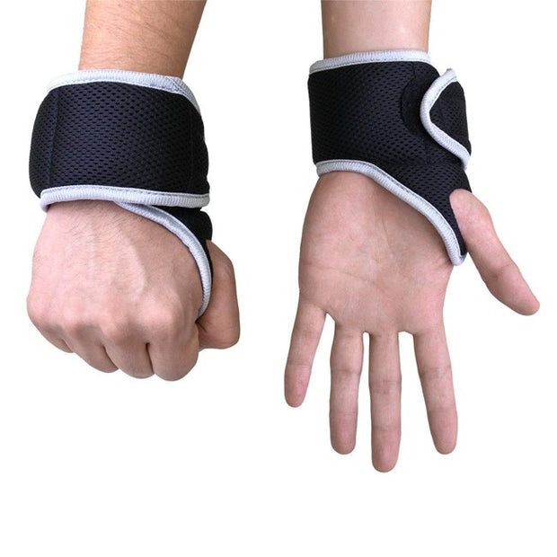 Wrist Weights - Pair