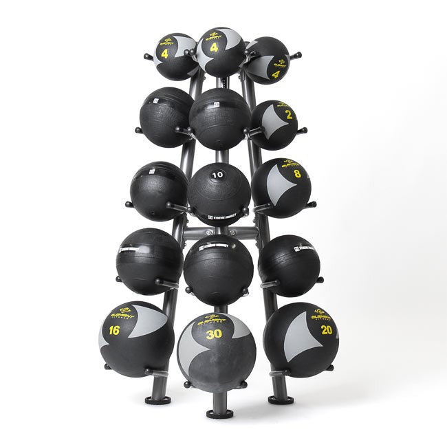 Xtreme Monkey Medicine Ball Rack 15