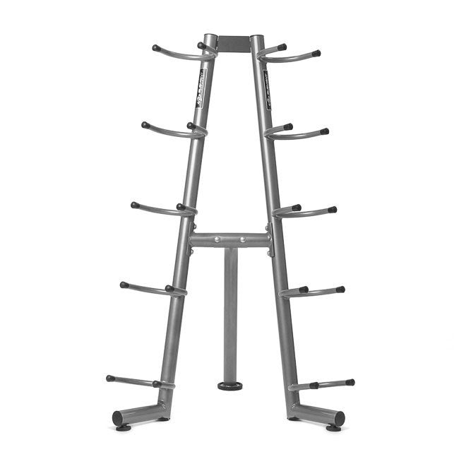 Element Fitness Commercial Ball Rack: Holds up to 10 Balls