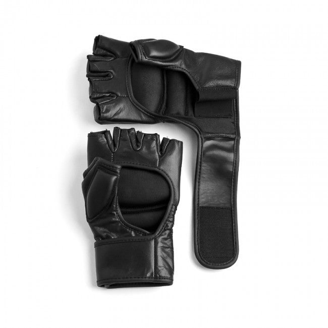 Premium Leather MMA / Bag Gloves