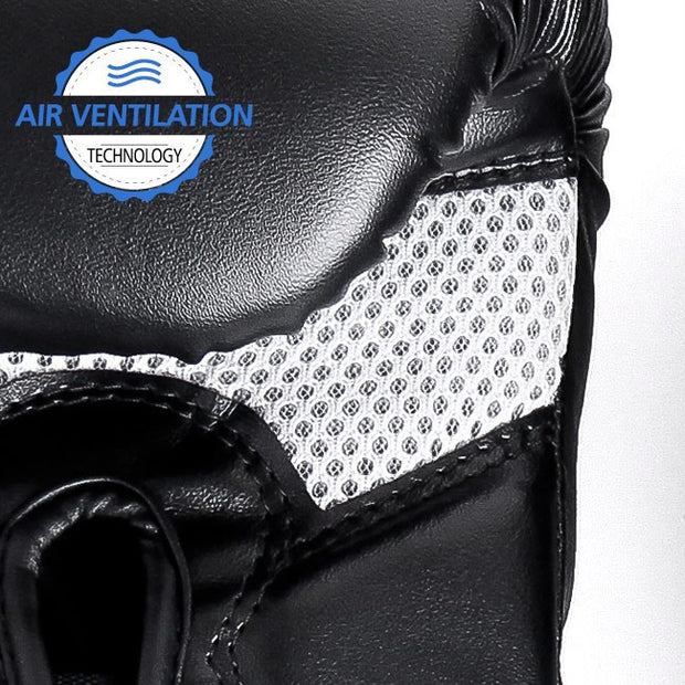 Boxing Gloves - Close up