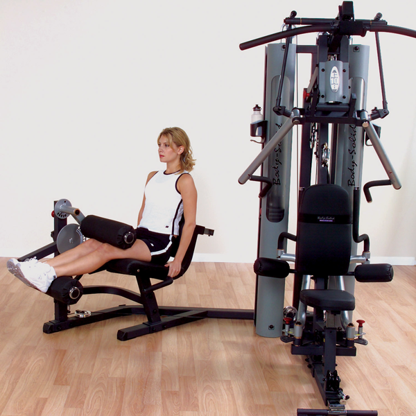 Body-Solid G10B Bi-Angular Gym