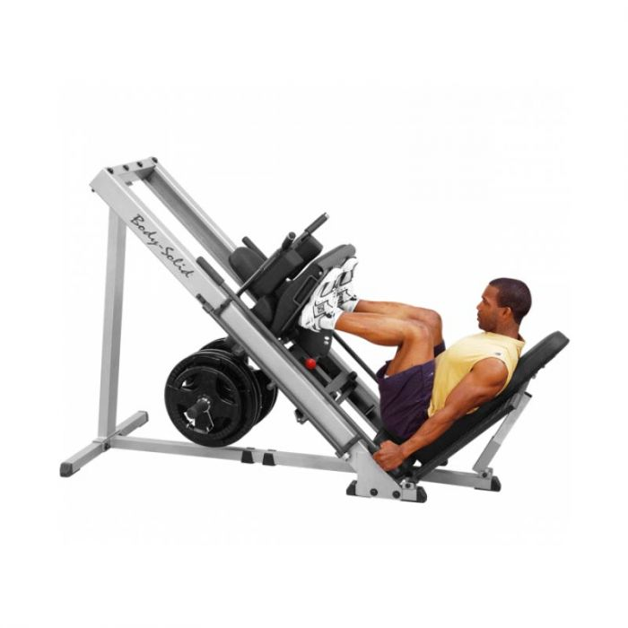 Body-Solid GLPH1100 Leg Press & Hack Squat