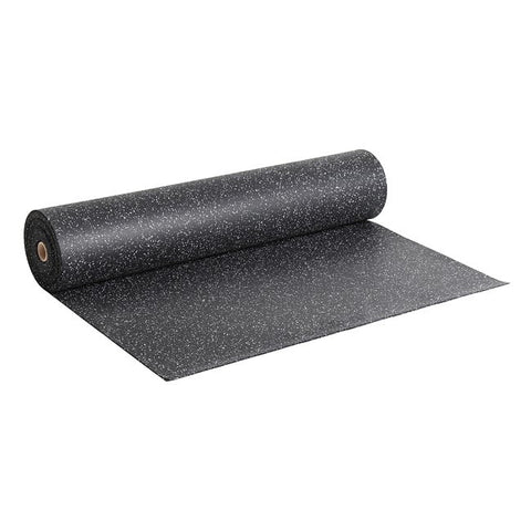 Flooring 4' x 50' Rubber Roll