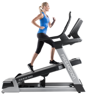 i10.9b Incline Trainer
