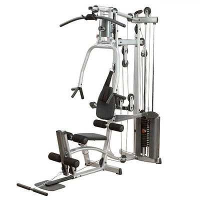 Powerline Single Stack Home Gym P2X