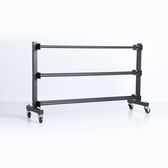 3 Tier Commercial Med Ball Rack