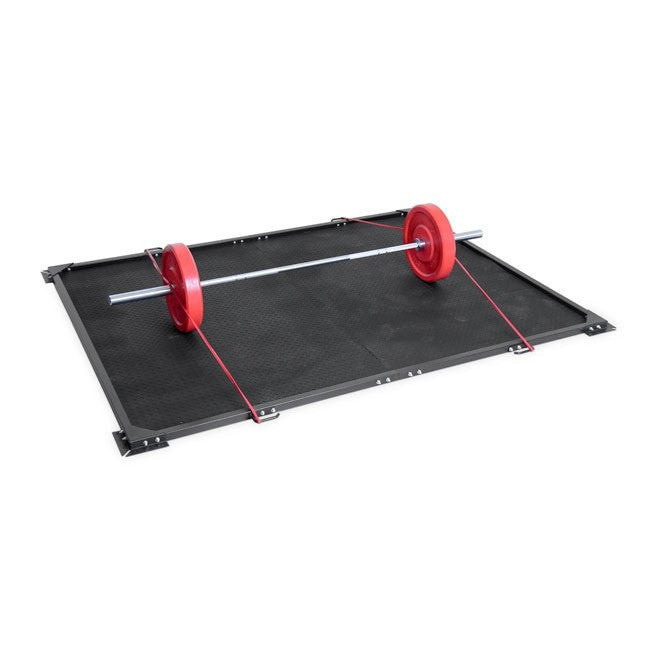 Power Lifting Platform