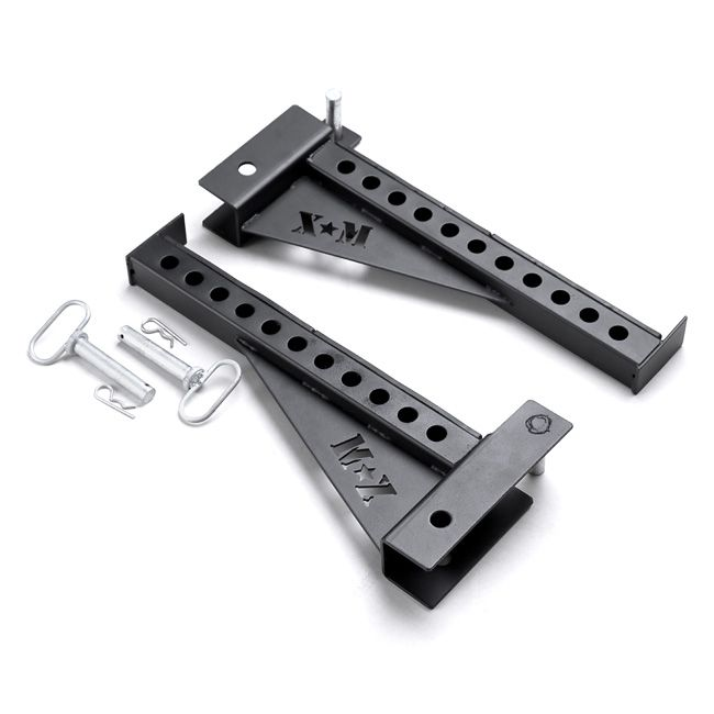 XM Spotter Arms for Rig / Rack