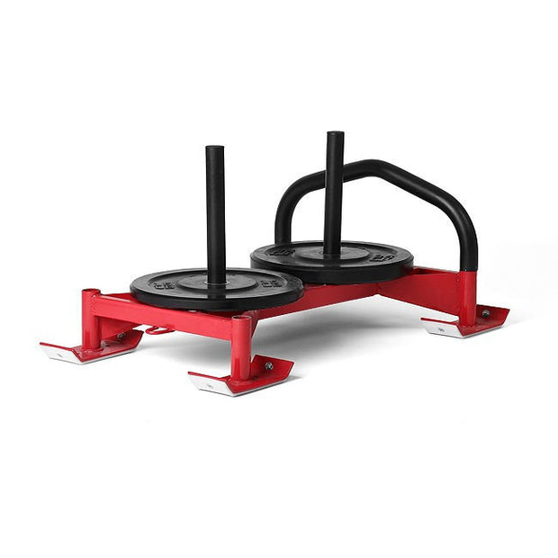 Professional Driving Power Sled - Low Push