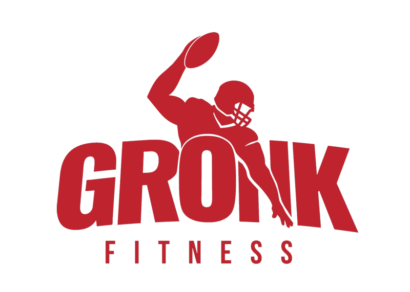 Gronk Fitness Products