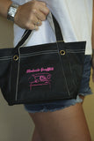 Modesto Graffiti Mini Tote Bag