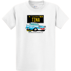 Kids: Tina T-Shirt