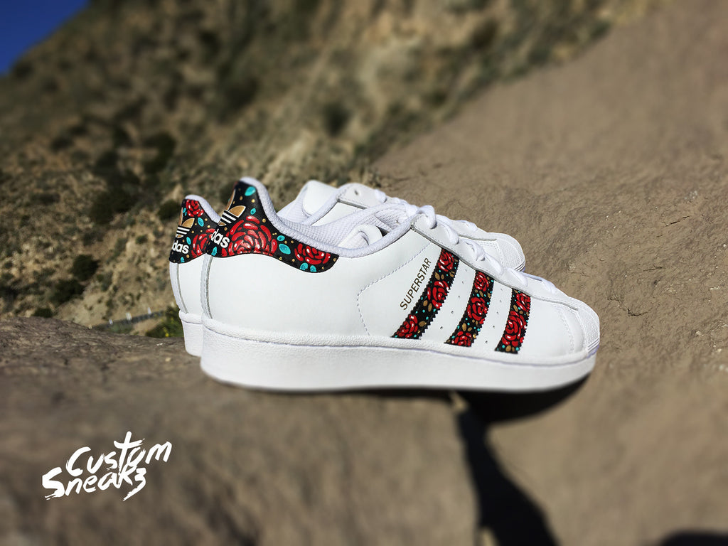 adidas superstar designs