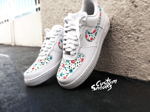 the best attitude 6dcb8 504f6 Copy of Nike Air Force 1 customs, AF1 custom, Air force Ones, All
