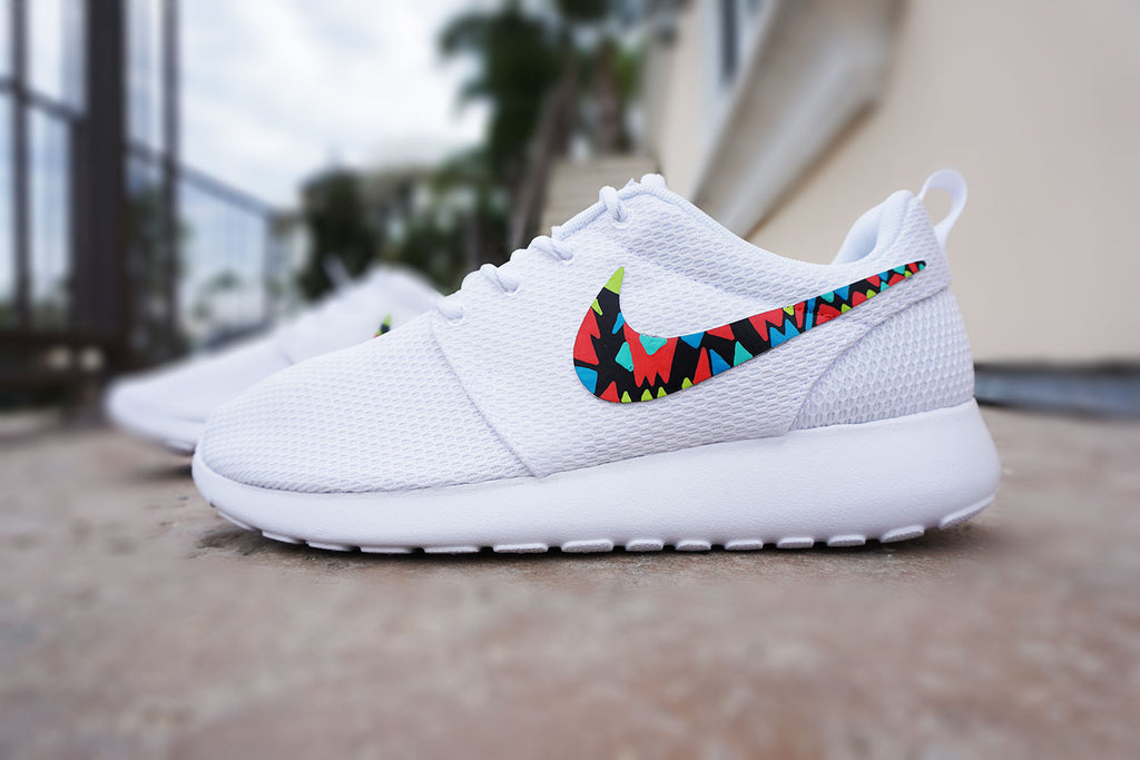 Womens custom Nike Roshe run 3682f1f00