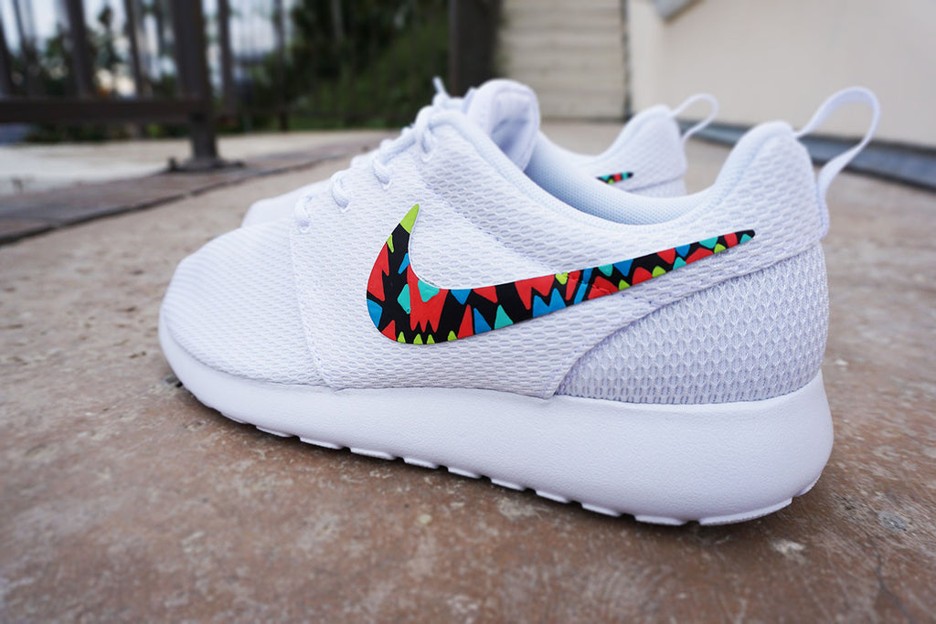 uk availability 611ec 6bddb nike run free tribal