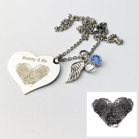 My Loved Ones Necklace