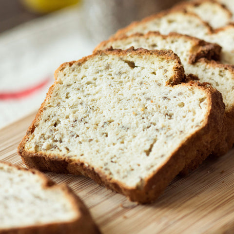 Paleo Bread (Almond Meal)- 1 Loaf (1 lb)